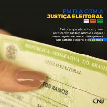 CNJ Eleitoral